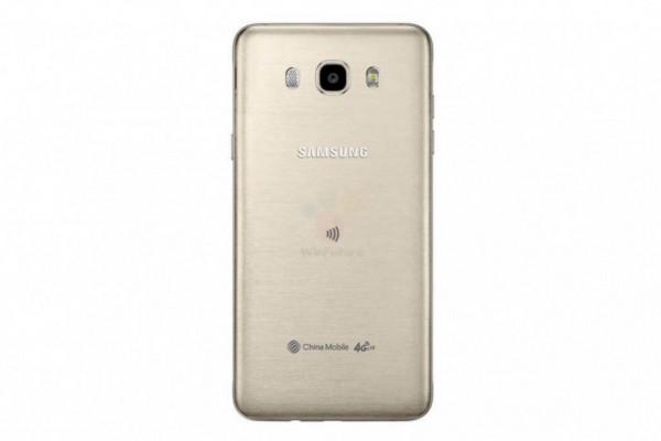 刷存在感,2017年款三星Galaxy J7将要上市