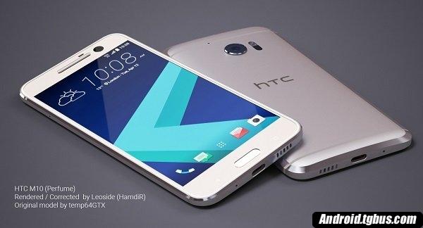 拿回以前丧失的光辉!HTC M10长相、显卡跑分绝世