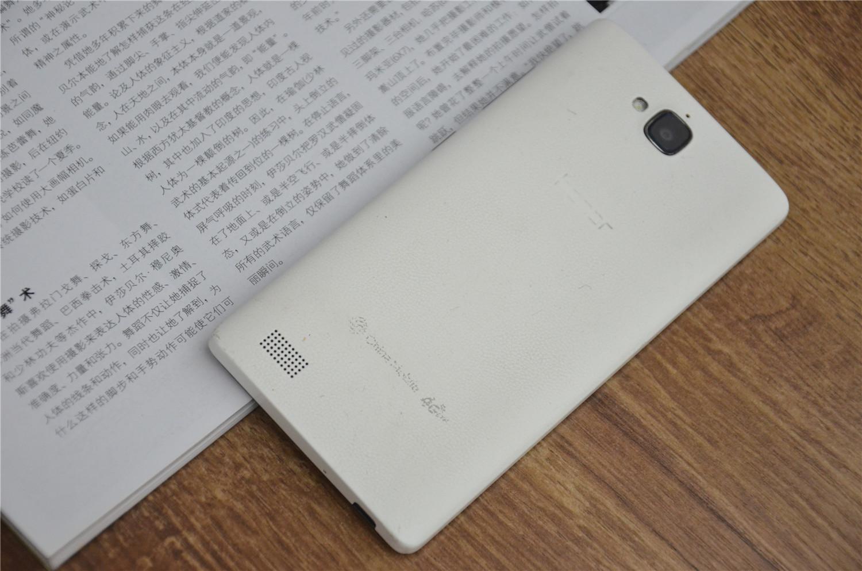 这款手机上便是为狙击红米note而公布!你曾应用过它吗?