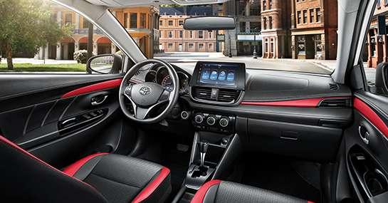 迎合年轻人喜好,新款一汽丰田威驰系列上市