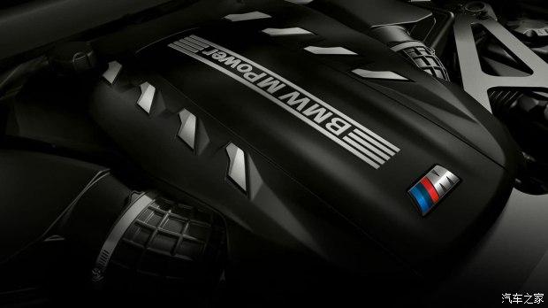 【BMW如皋聚宝行】创新 全新BWM X6 M 无与伦比的Coupe