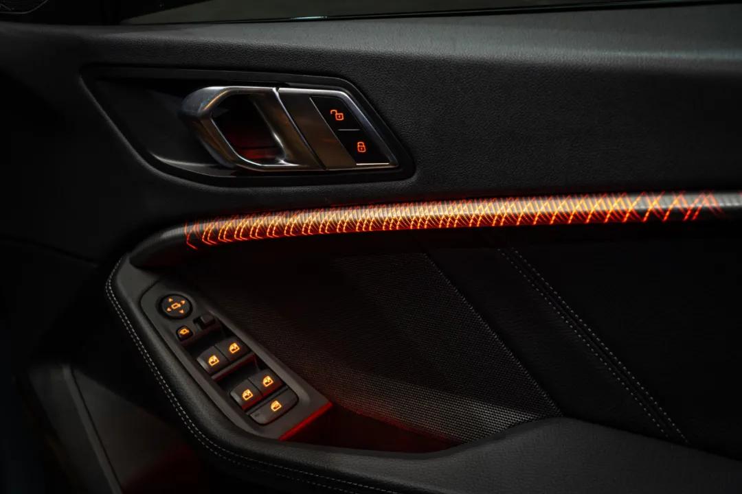 创新技术和应用 | 创新BMW 2系四门轿跑车