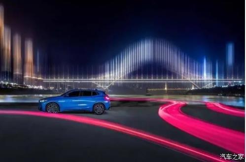 BMW如皋聚宝行创新BMWX2国潮型动 一起来解锁我们的潮代