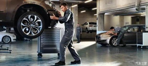 BMW售后 教您如何分清宝马原厂真假配件