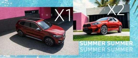 预交299享6888豪礼 BMW 618狂欢购 买车就是现在
