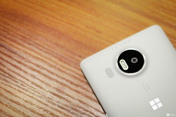 终于等到你,Lumia 950 XL 入门感受
