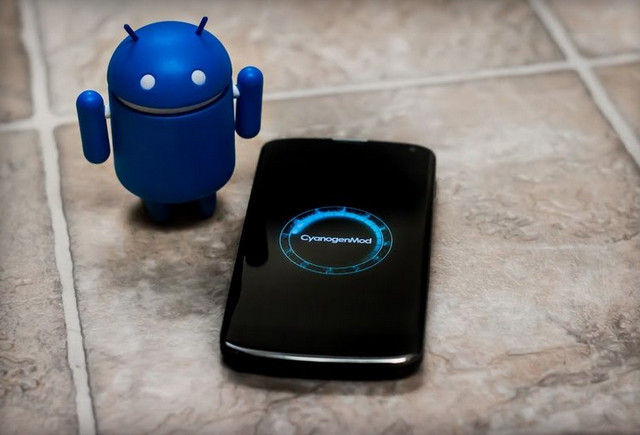 安卓ROM房地产商Cyanogen拟出示开发者平台