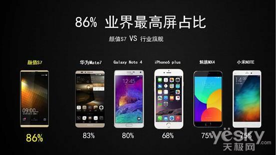 给你更多惊喜 近期人气国产精品手机推荐