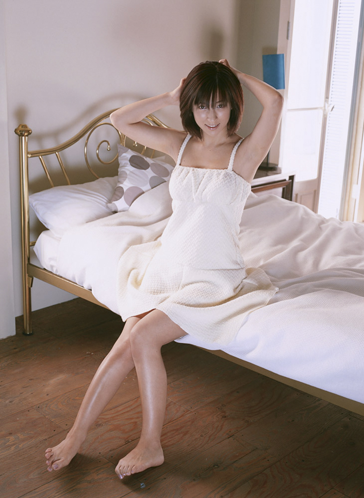 日本美少女仲根かすみ性感图集