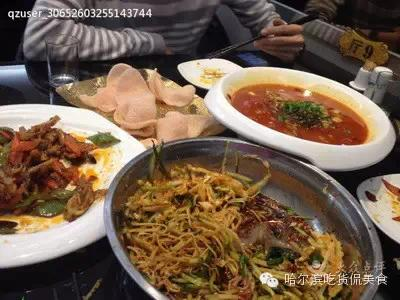 味觉与回忆之旅:哈尔滨最后的国营饭店