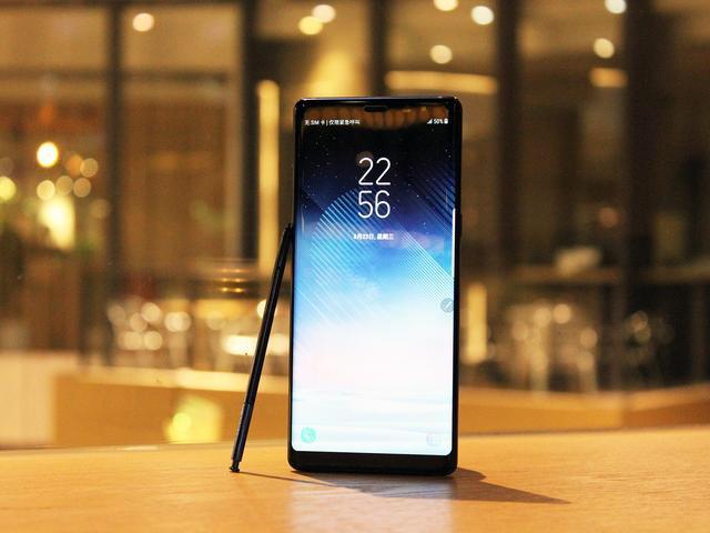 安卓机皇市场价曝出,9月29日中国发行开售,对比iPhone 8