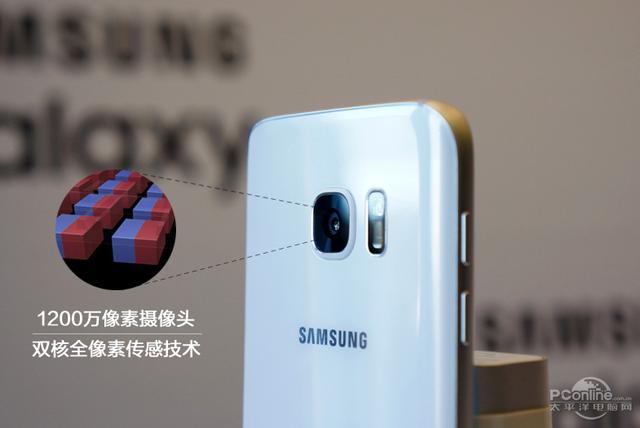 三星的转型之道 Galaxy S7/S7 edge点评