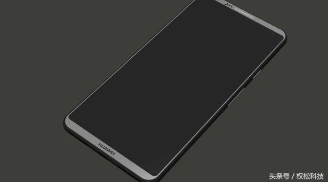 华为公司P11:8GB 128GB 麒麟970 全面屏手机 长相 绝世完爆iPhone X