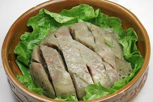谁说山西只有面,带你看看什么是正宗晋菜 晋菜菜谱 第7张