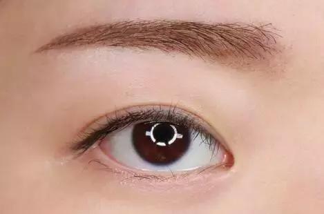 眉毛对颜值的影响,简直是整容级别的