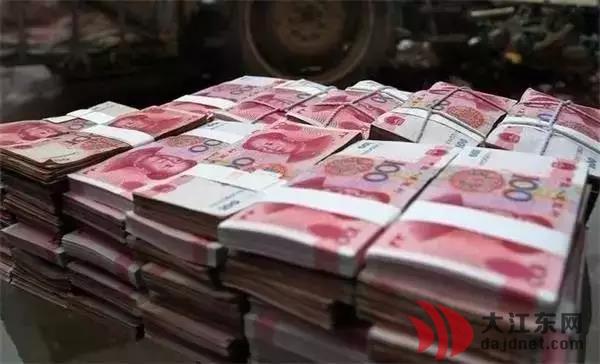 大江东满城都是拆迁户,你选择拿房还是拿钱?