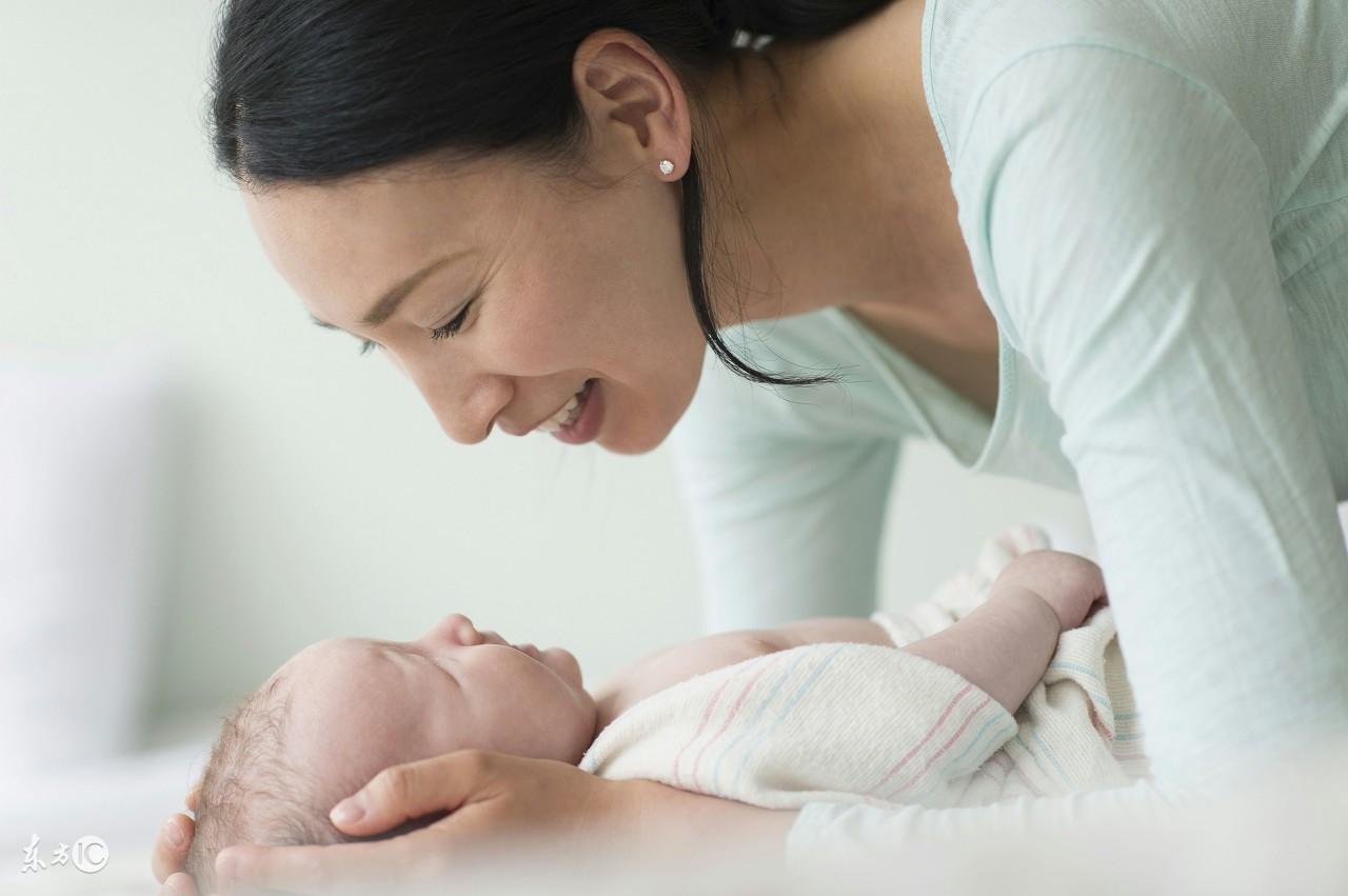 育儿专家的9条建议,来听听有没有你需要的