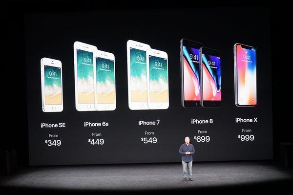 iPhone十周年,一次iPhone的極大轉型