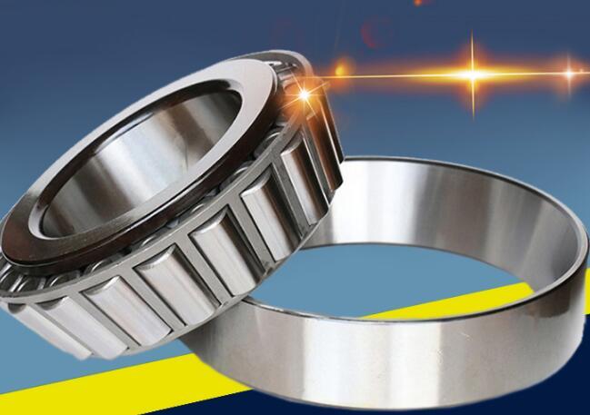 圆锥滚子轴承优点,圆锥滚子轴承分类及结构特点
