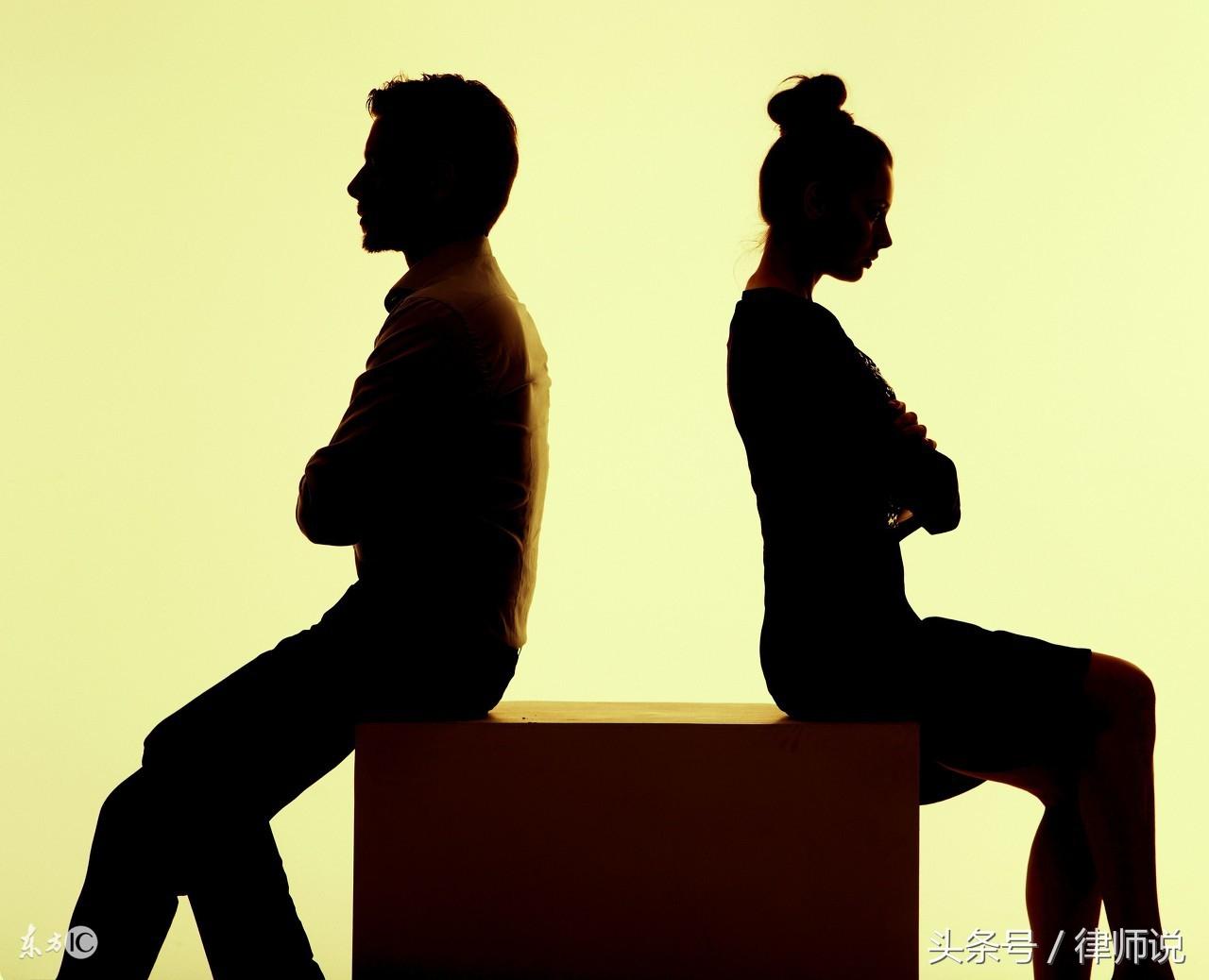 离婚诉讼误区4:先提出离婚的一方更吃亏