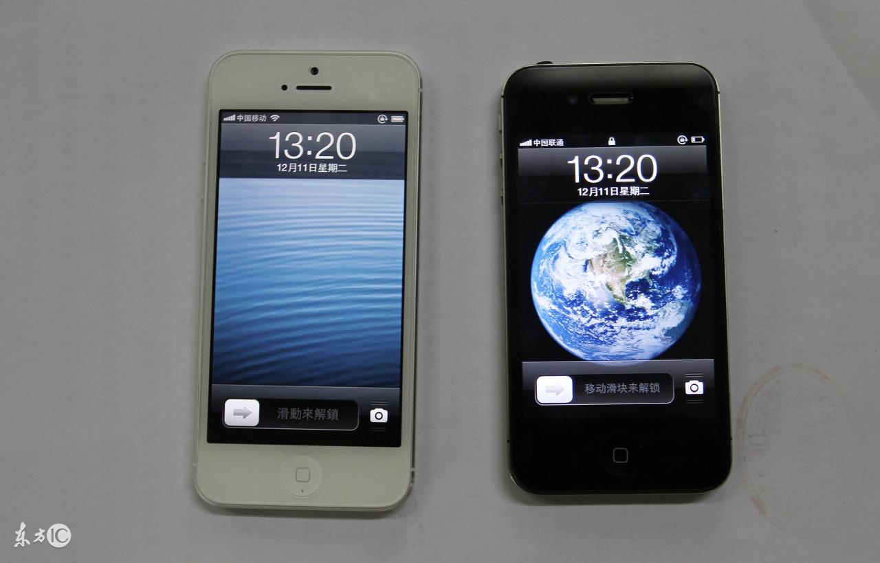 看到这台3.5英寸屏手机,多少人想起曾经为它疯狂过?
