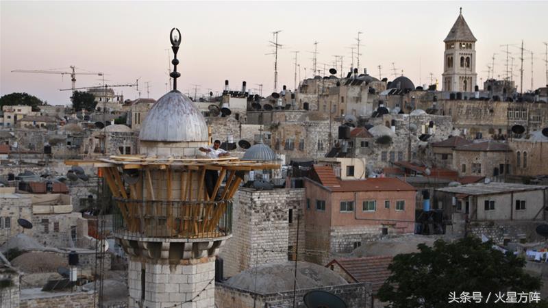耶路撒冷作为以色列的首都,为什么没有一个国家承认