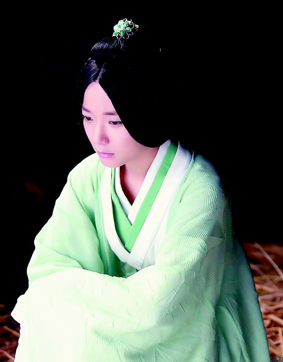 她虽出身寒微,以歌女身份入宫;却青史留名,一代贤后!(二)