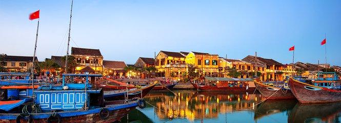 在越南注册公司对什么项目提供政策优惠