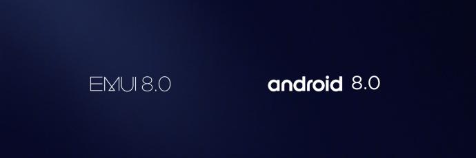 华为公司EMUI 8.0免费观看,根据安卓8的全新升级AI感受!
