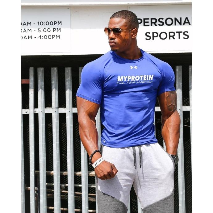 男性训练者必学的5个动作,让你练遍全身