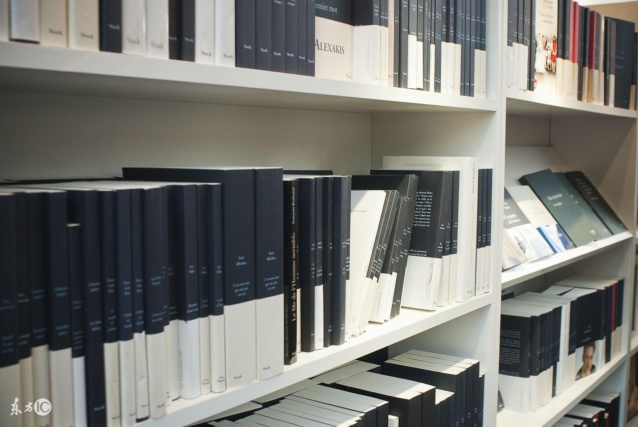 资深编辑告诉你:怎么出版属于自己的一本书并拿到稿费