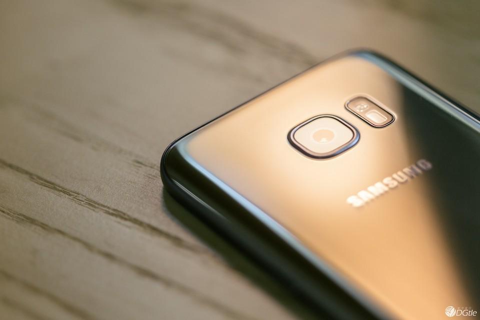亭亭玉立是你,三星 Galaxy S7 深度体验