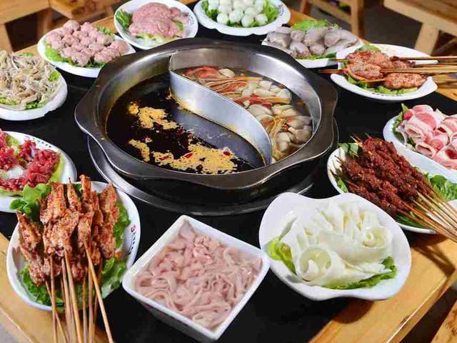重庆最好吃的10家火锅,你知道几个?