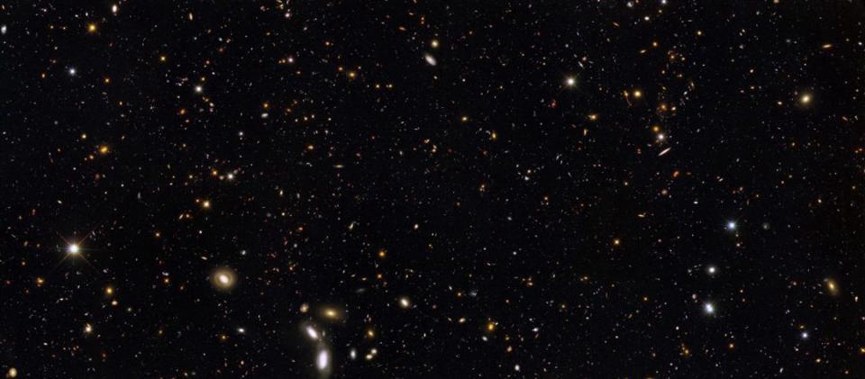 数亿人吃不饱饭,为什么还巨资探索太空搞科研?