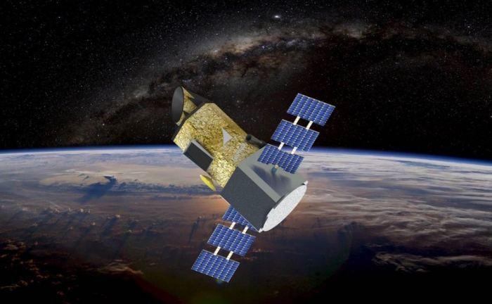 蓝色计划:建造一个能直接观察阿尔法星周围行星的太空望远镜