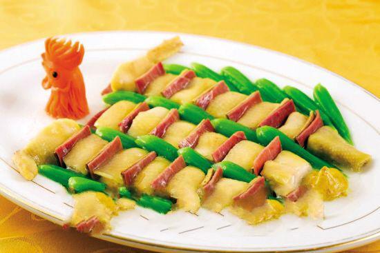 15款粤菜菜品,考验大厨功力! 粤菜菜谱 第7张