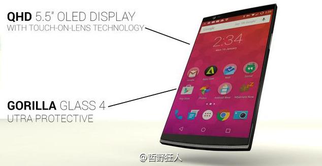 一加手机2代曝出,1600万清晰度或配激光对焦和遥控器控制模块