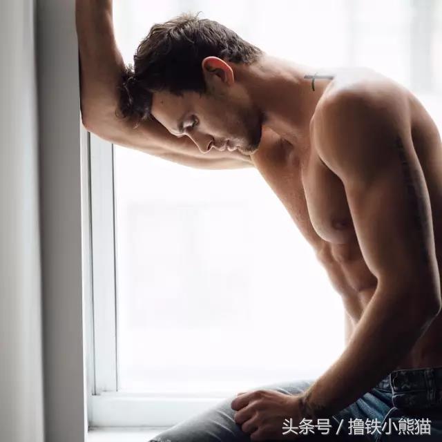 健身的肌肉男很蠢?中国人的这些想法简直low爆了!