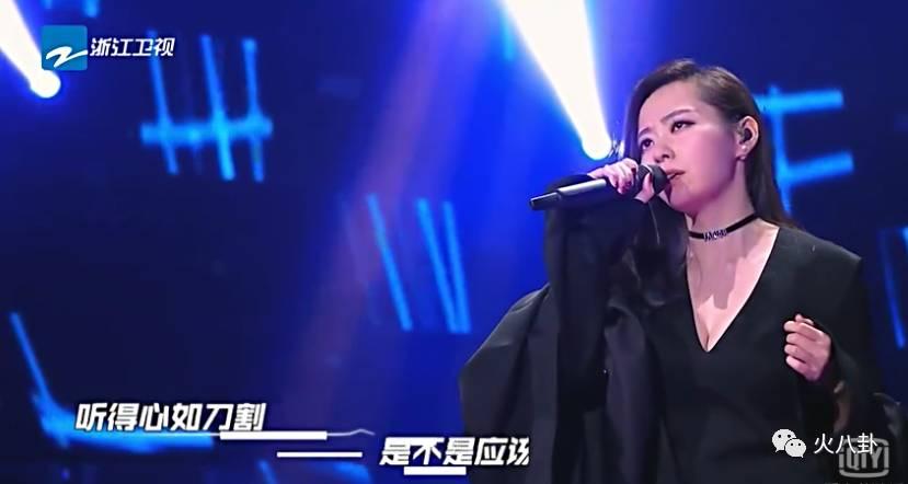 胡彦斌第一次唱写给郑爽的《高手》?有DISS有温情,这节目太强了