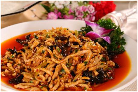 糖醋排骨,鱼香肉丝,可乐鸡翅等家常菜的一般做法