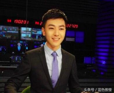 最帅男主播辞职演腐剧,陶晶莹:丢了主持人的脸!