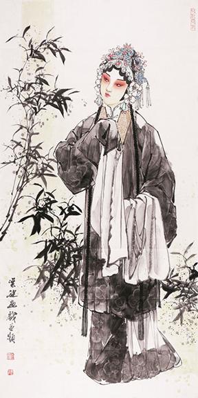 可艺斋|当代书画作品欣赏