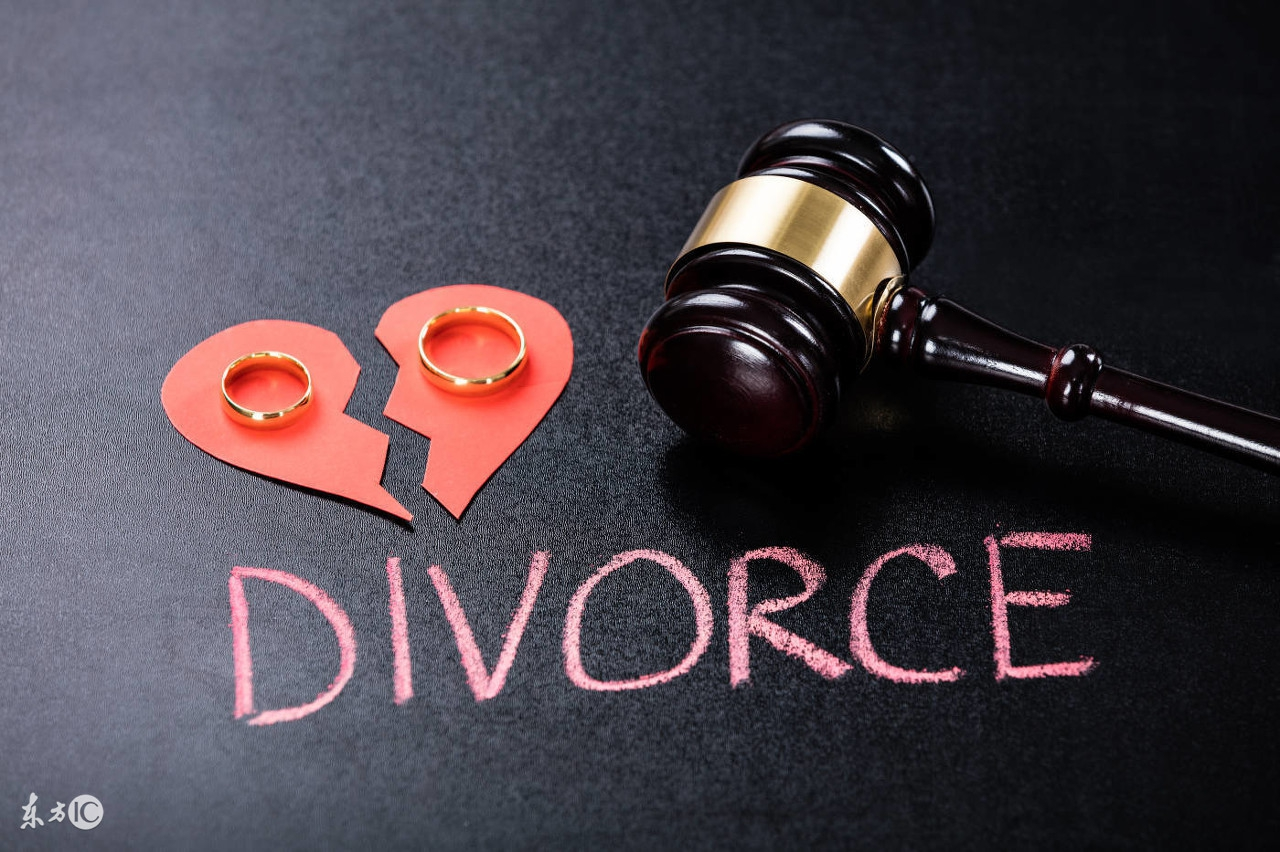 2017婚姻法:想要协议离婚?得满足这6大条件才行!