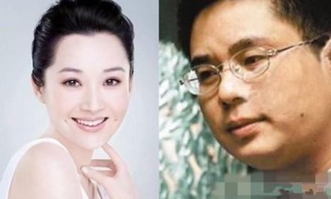 """被红通的""""文化富豪""""刘波去世,曾和许晴恋爱两年"""