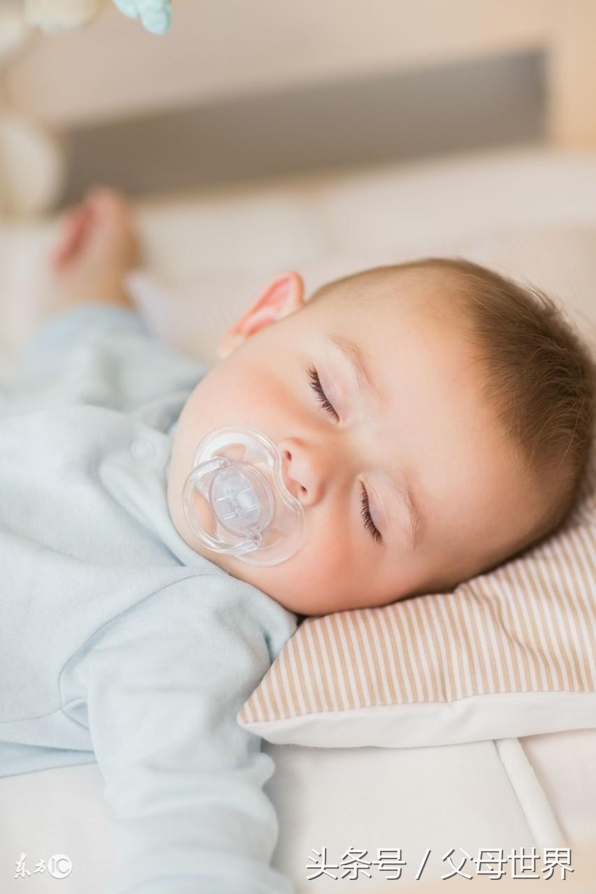 你家宝宝发育达标了吗?赶紧对照标准自测一下!(1-36个月)