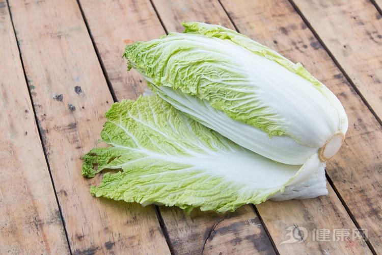 百菜不如白菜!冬天吃大白菜有3大好处