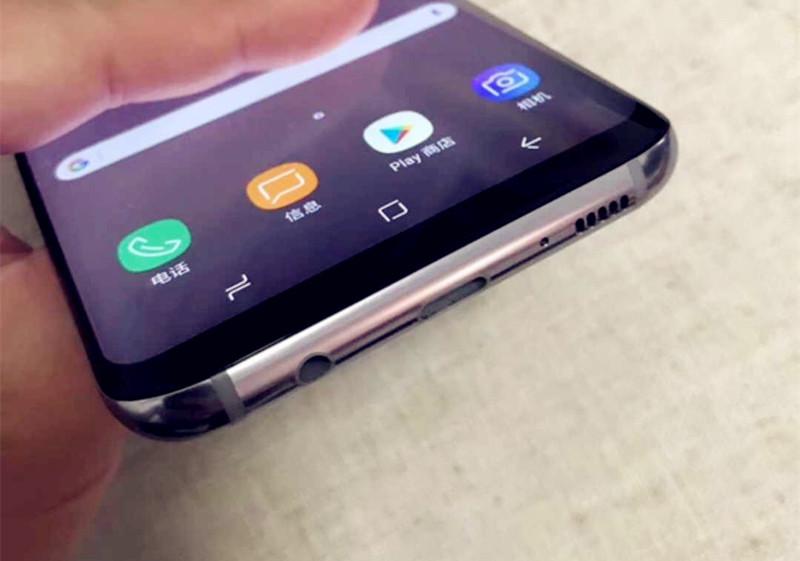 2500元的三星S8入门感受:內部设备可靠吗?