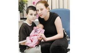 新西兰11岁男孩成最年轻父亲,与同学的36岁母亲发生性关系生下一子