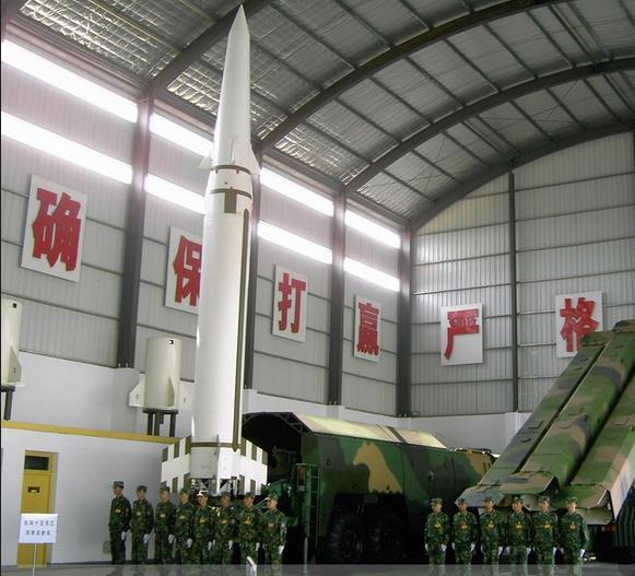 中國長劍-10怎么來的:是盟友贈送還是自己苦心鉆研的結晶