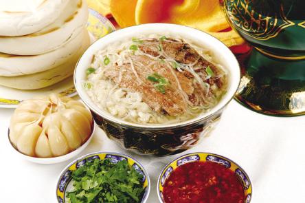 美食杂谈——细数多个城市的招牌菜,你的家乡上榜了吗?